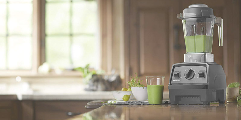 5 Best Vitamix Blenders of 2018