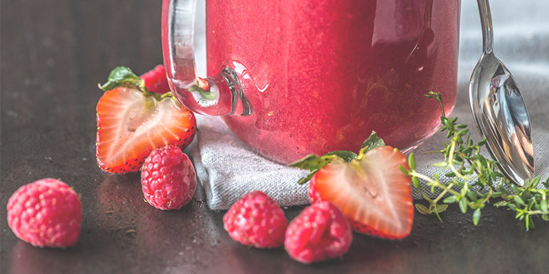 6 Best Smoothie Makers of 2018