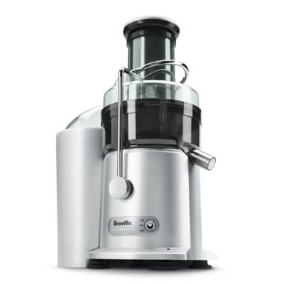 Best Vegetable Juicers Breville JE98XL