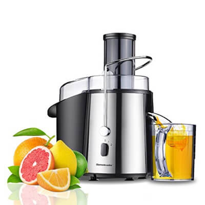 Best Vegetable Juicers Homeleader Juice Extractor