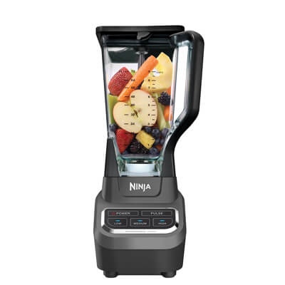 Best Countertop Blenders Ninja Professional Blender with Total Crushing Technology