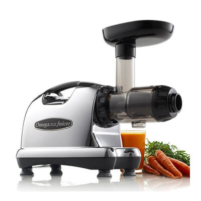 Best Vegetable Juicers Omega J8006