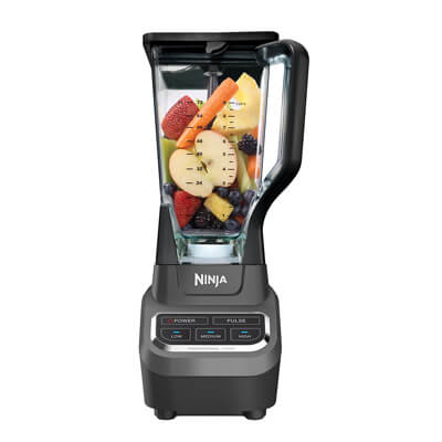 Best Blenders for Protein Shakes Ninja Professional Blender